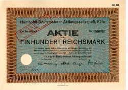 Klöckner Ag Aktie