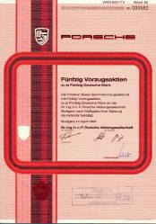 Www Porsche Aktie