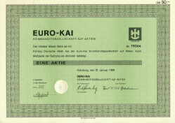 Eurokai Aktie