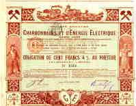 Electrique Rhone