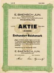 E.Baensch