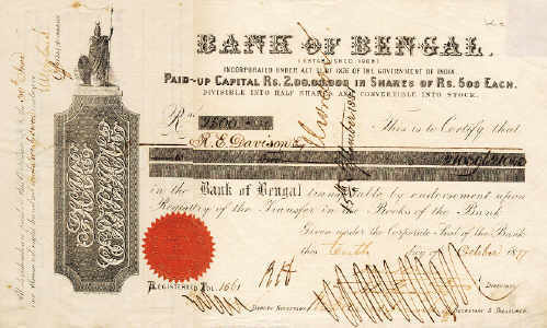 Bank of Bengal