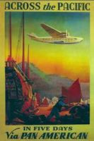 PANAM Pan American World Airways