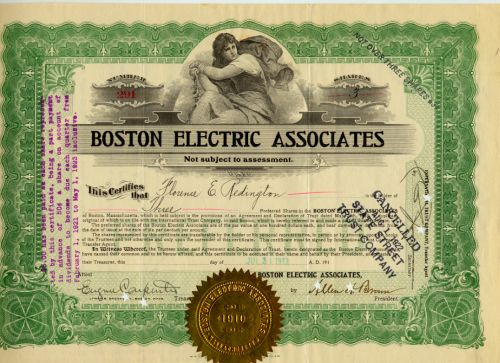 Boston Electric