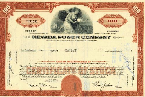 Nevada Power