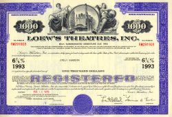 Loew's Theatres