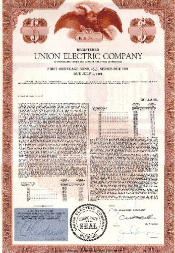 Union Electric