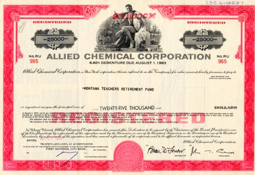 Allied Chemical