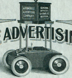 Automobile Advertising